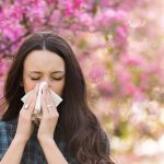 Hay Fever allergy